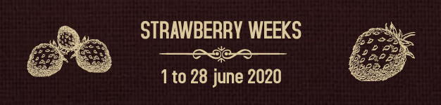Strawberry weeks